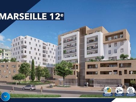 vente appartement MARSEILLE 12EME ARRONDISSEMENT 0m2 130000€