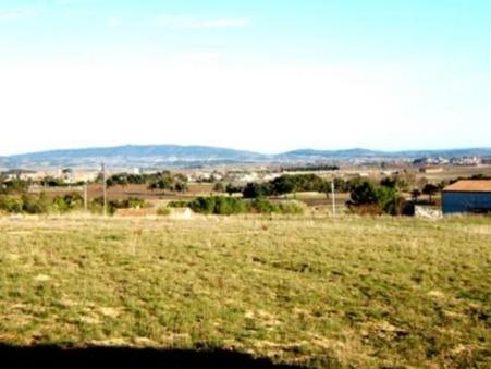 vente terrain LA LIVINIERE 1250m2 87350€