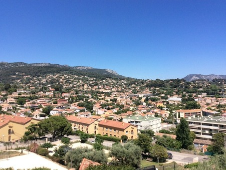 Vends appartement OLLIOULES  295 000  €