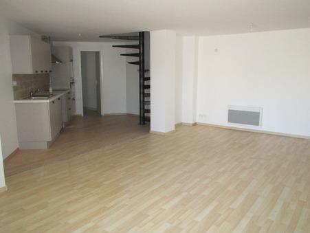 location maison FORCALQUIER 590 €