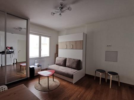 A louer appartement TOULOUSE  600  €
