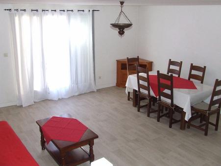 vente maison PUICHERIC 140m2 107500€