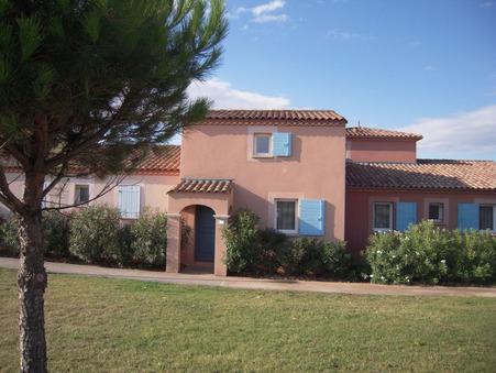 vente maison HOMPS 60.6m2 136700€