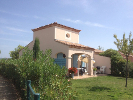 vente maison HOMPS 52.3m2 132500€