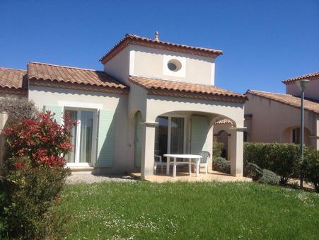 vente maison HOMPS 52.3m2 115000€