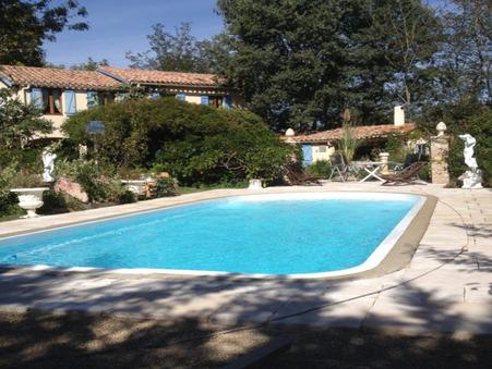 Acheter maison LA REDORTE  255 000  €