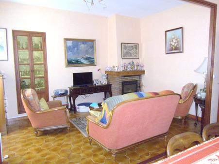 vente maison OLONZAC 110m2 107000€
