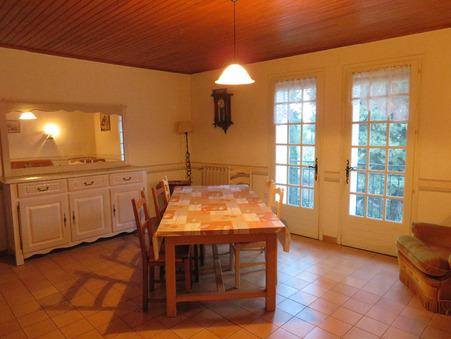 vente maison LA LIVINIERE 176m2 99000€