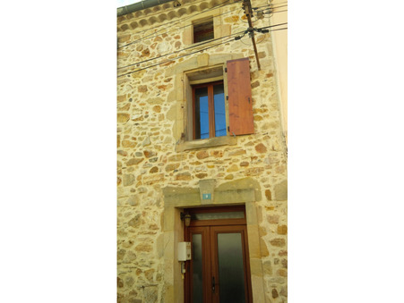 vente maison GABIAN 192m2 229800€