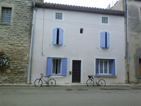 Vente maison AZILLE 70 000  €