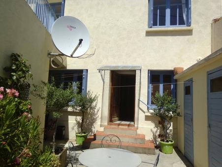 vente maison OLONZAC 115m2 149950€