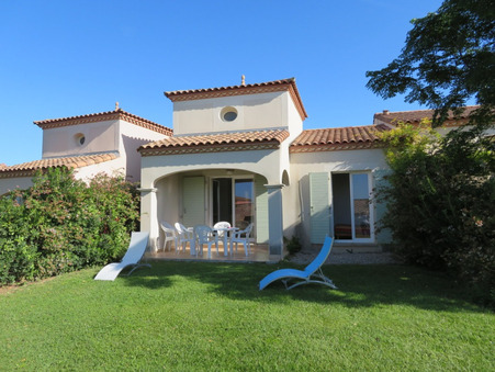 vente maison HOMPS 52.3m2 139000€