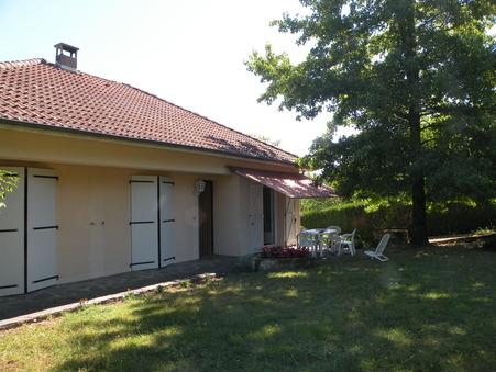 vente maison FLAGNAC 115m2 136960€