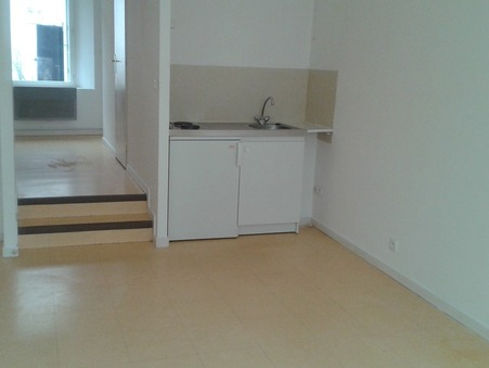 location appartement Les herbiers 432 €