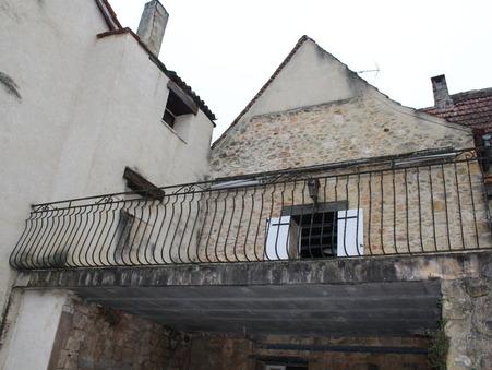 A vendre maison Saint-Cyprien  130 800  €