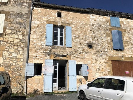Vendre maison MONPAZIER  162 000  €