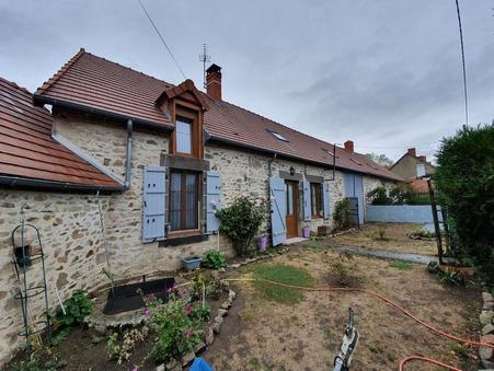 Achat maison Saint-Pourçain-sur-Sioule 127 m²  106 000  €