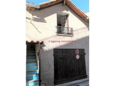A vendre maison ALLAUCH  109 000  €