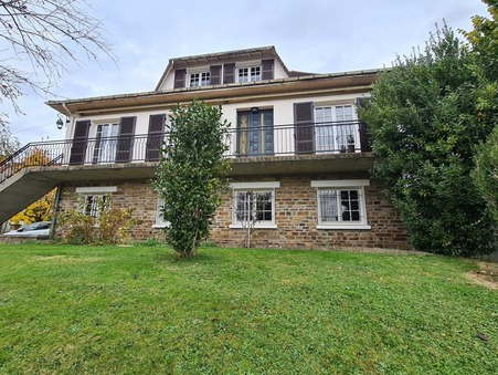 vente maison Saint-Yrieix-la-Perche 115m2 163000€