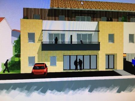 vente Locaux - Bureaux CARIGNAN DE BORDEAUX 93m2 246575€