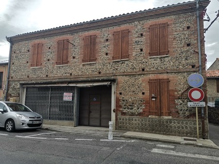 Achat immeuble CARBONNE  250 000  €