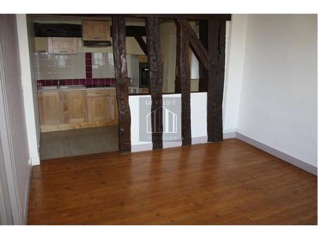 A vendre appartement ANET 39 m² 85 000  €