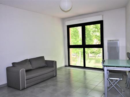 Louer appartement TOULOUSE  770  €