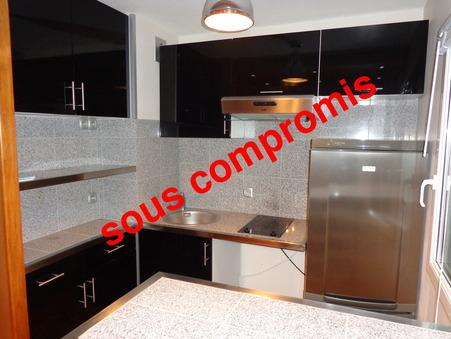 vente appartement LISIEUX 32.32m2 74500€