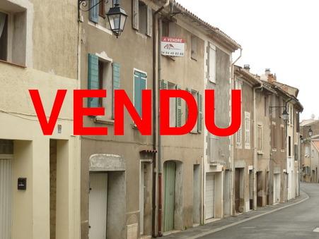 vente maison CARNOULES 82m2 185000€