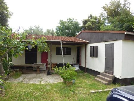 A vendre maison LE MUY  122 000  €