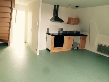appartement  460 €