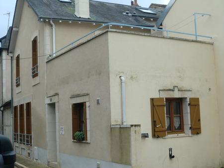 vente maison CHAUVIGNY 130m2 149000€