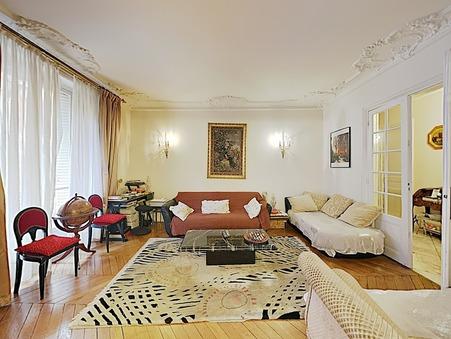appartement  1595000 €
