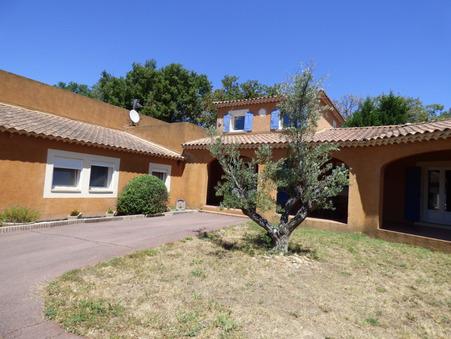 Acheter maison vedene  595 000  €