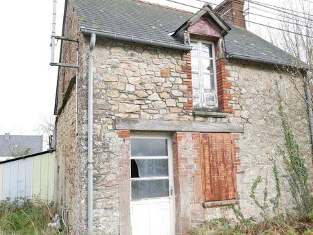 vente maison BAIN DE BRETAGNE 53m2 23500€