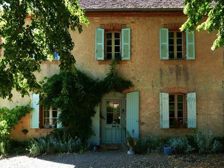 Achat maison Saint-Pourçain-sur-Sioule 191 m²  260 000  €