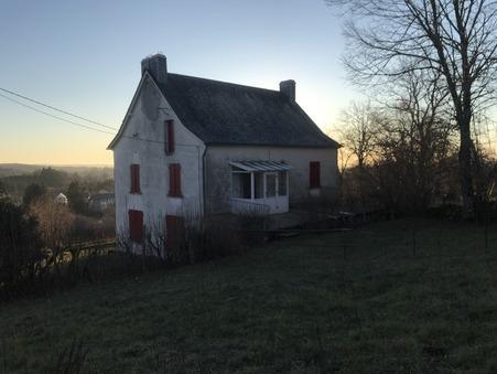 vente maison BAGNOLS 1150m2 120000€