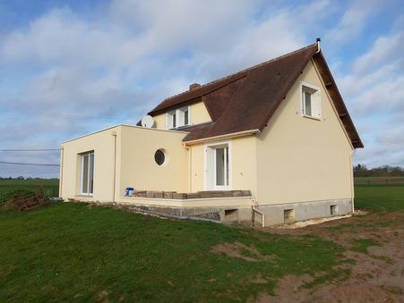 vente maison BOURG ACHARD 262000 €