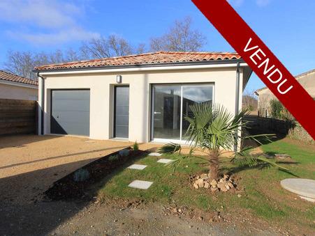 Achète maison MARSSAC SUR TARN  215 000  €
