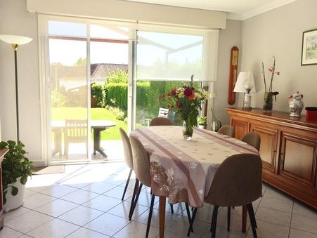 vente maison MOUVAUX 345000 €