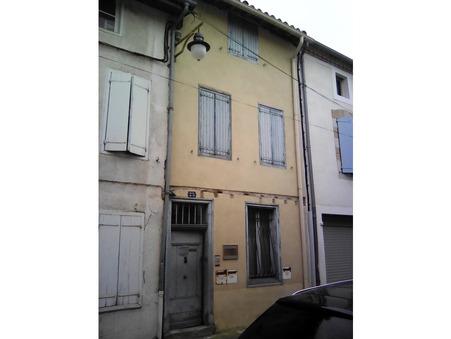 Vendre maison REVEL  170 000  €