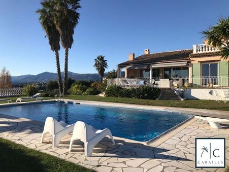 Vente maison NICE 2 800 000  €