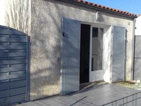 Vente maison ROYAN 35 m²  140 900  €