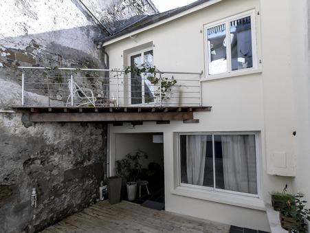Vendre maison NAY  192 600  €