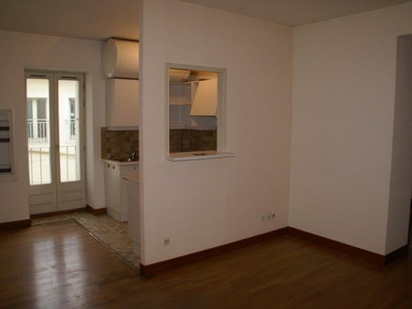 A louer appartement VALENCE  516  €