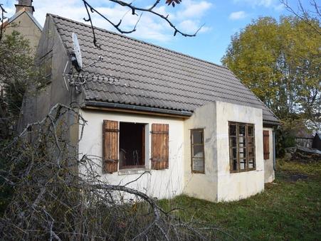 vente maison BESSE ET ST ANASTAISE 0m2 70600€