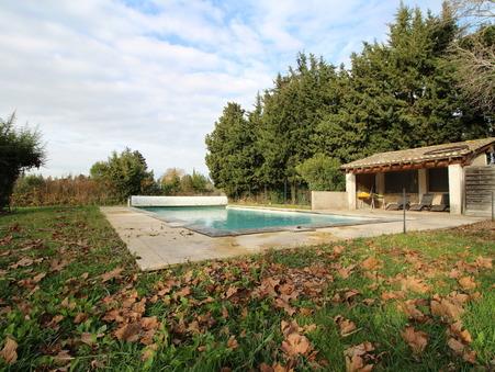 Acheter maison EYRAGUES  577 000  €