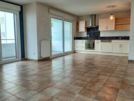 vente appartement LA ROCHE SUR FORON 74.25m2 265000€