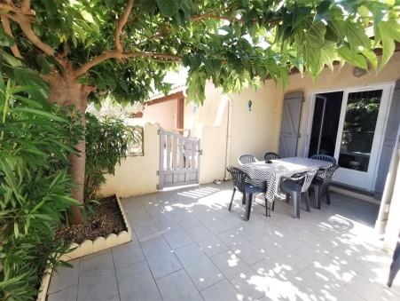 location maison VALRAS PLAGE  425  € 40 m²