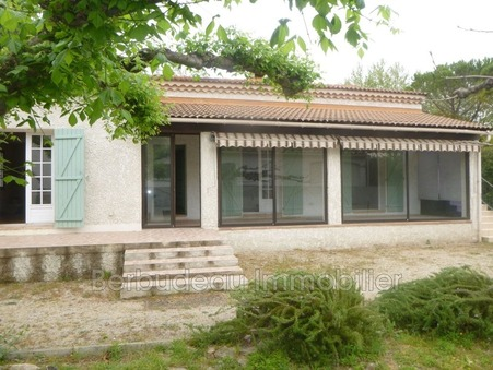 Acheter maison le thor  420 000  €